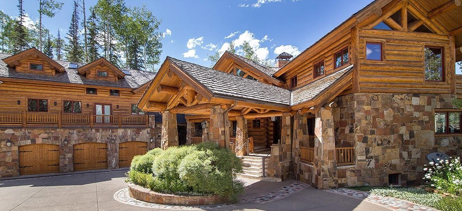 Homes for sale in Mountain Colorado